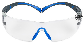 Очки 3M™ SecureFit™ 401 Clear/Blue